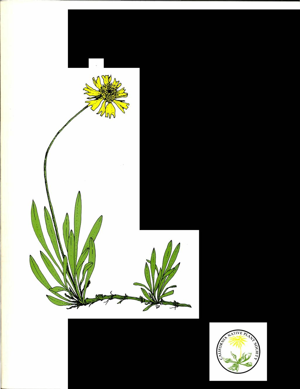 INVENTORY of RARE AND ENDANGERED VASCULAR PLANTS of CALIFORNIA, Special
