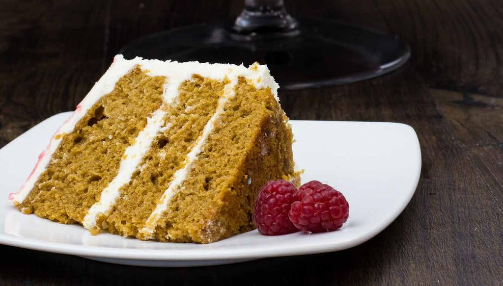 Coffee Raspberry Cake Coffee flavour 0.460 kg 0.730 kg To taste 3.790 kg Using a beater, blend all ingredients together for 1 minute on slow speed. Scale approximately 350g into a 15cm round cake tin.