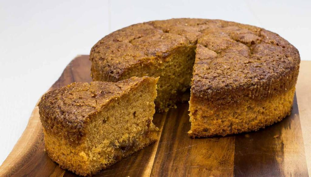 Ginger and Marmalade Cake Golden syrup Black treacle Ground ginger Medium cut marmalade Medium cut marmalade (for topping) 1.000 kg 0.230 kg 0.300 kg 0.365 kg 0.040 kg 0.150 kg 0.020 kg 0.200 kg 0.