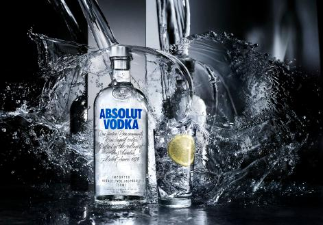 APEACH Tonic Water 1154 ABSOLUT VANILIA COLA