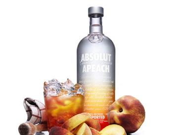 2200 1001 ABSOLUT APEACH 2300 1002 ABSOLUT