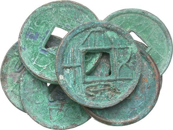 Economy The Han Dynasty was defined for its significant population growth and industry and trade Also the circulation of a coin currency grew very significantly, leading to the foundation of a