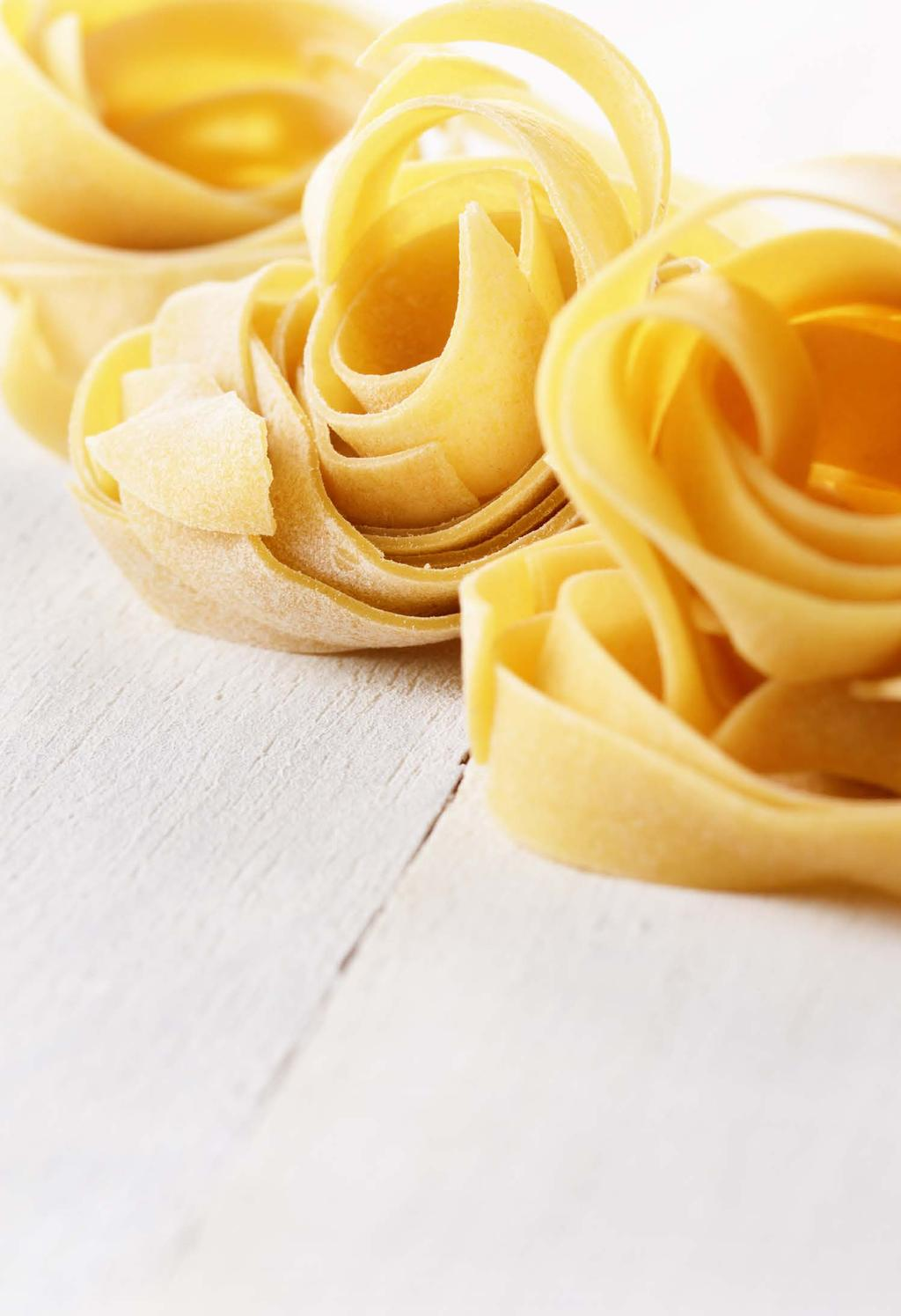 COOKING TIP As a general rule, you should cook 80g of pasta