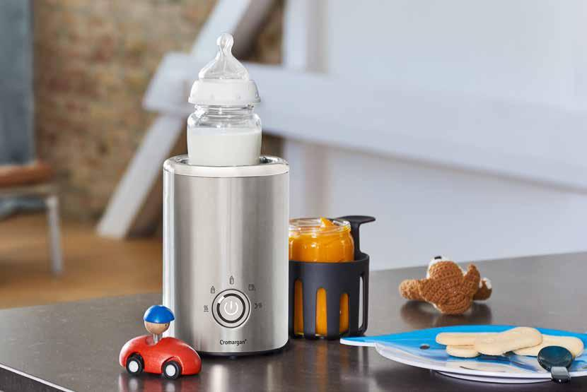 jug (1 l) with foam separator 900 watts of power Baby Care Baby Food and Bottle Warmer STELIO LONO Citrus Juicer Item no.