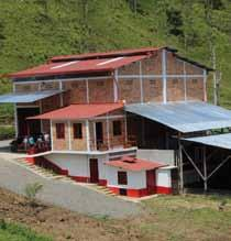 2010 Farmers : 40,688 Clusters : 16 Countries : 6 Nespresso invests over USD 47 millions in the AAA Program in Cauca- Nariño, Colombia, as part of a private-public partnership with the FNC,