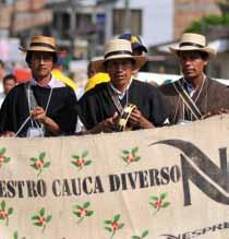 2012 Farmers : 52,854 Clusters : 25 Countries : 8 Nespresso and the FNC gather for the first time 800 Colombian AAA farmers and agronomists from five coffee producing regions to celebrate their work
