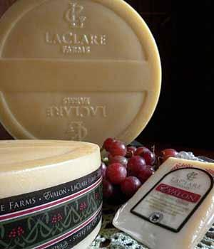 The Hedrich s know that great milk makes great cheese and their award-wining cheese consistently confirms their belief.