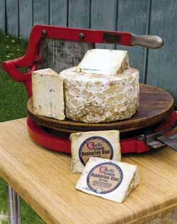 Roelli Cheese Haus has a family tradition of making handcrafted specialty cheese for nearly 100 years.