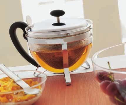 LOGGIA warmer 1905 38 TEABOWL tea pot 1.
