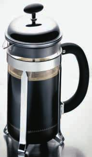 MELIOR coffee maker 0.35 l/12 oz 103 MELIOR coffee maker 0.