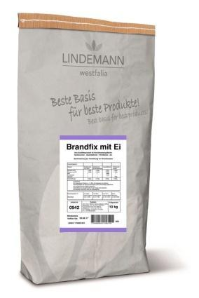 12 High-quality dough mixes Art.-no. 0223 Westfalia Butter-Hefequarkteig Basic mixture for the production of fine buttery yeast curd pastries. Art.-no. 2057 Westfalia Hefe-Quarkteig 20 kg sack / 30 sacks per pallet Basic mixture for the production of yeast volumized curd pastries and simmering pastries.