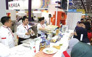 The FHM series of exhibitions have been well-reputed for consistently attracting the best profile of trade buyers and