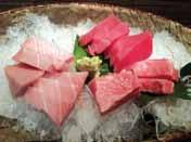 Demonstration by Experienced Chefs Brought to You by Sendo Ichi Witness big Tuna s and other prized fishes sliced up effortlessly and skilfully by experienced