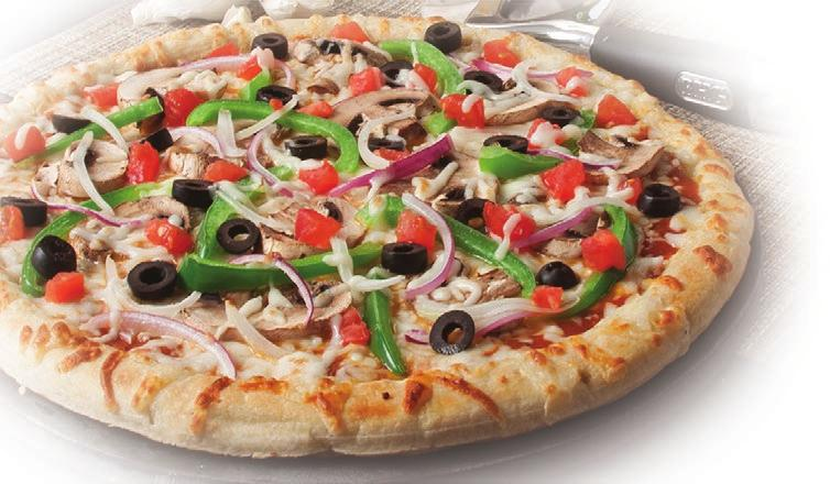 GOURMET PIZZA We use 100% Grande mozzarella cheese. Our dough and sauce is made fresh daily. Gluten-Free pizza 12 any topping 1.69 14 Cheese Pizza sauce and mozzarella cheese 10.