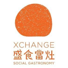 XCHANGE: Social Gastronomy XCHANGE : Social Gastronomy is an experimental project that explores everyday life from a fresh perspective.