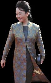 as a global style icon from her very first official state visit, and has continued to make waves online and