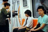arts film Shanghai Short Film Awards Meiwenti Productions celebrates the amateur auteur BY Andrew Chin Over the past month, budding Spielbergs have been spotted filming on the Metro, converting their