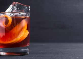 1 750ml Jose Cuervo Agavero Tequila 750ml 3066143 3072996 Ingredients 30ml Campari 30ml Gin 30ml Sweet Vermouth Preparation Add all of the