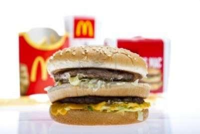 CASE OF MCDONALDS AS A FRANCHISEE IN INDIA McDonald's India is an employer of opportunity, providing quality employment and long-term careers to the Indian people.