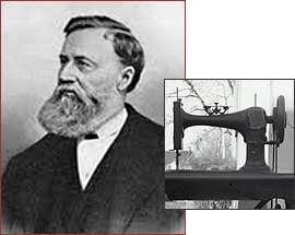 HISTORY Franchising dates back to at least the 1850s; Isaac Singer, who made improvements to an existing model of a sewing machine, wanted to increase the distribution of his sewing machines.