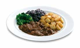 370g 214 215 227 234 316 Steak & Mushroom Casserole Beef Bourguignon Minced Beef & Onion Pie Beef & Winter