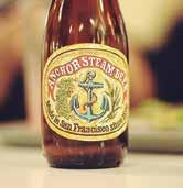 BEGINNER BENCHMARKS FOR STYLE (CALIFORNIA COMMON CONT.) Comments: This style is narrowly defined around the prototypical Anchor Steam example.