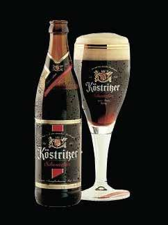 While sometimes called a black Pils, the beer is rarely that dark; don t expect strongly roasted, porter-like flavors.