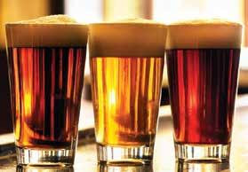 BEGINNER TASTING BEER Content contributed by Andrew VanTil, Imperial Beverage SENSE OF TASTE Flavor is the overall package of sensation that we get from the combination from our sense of smell,