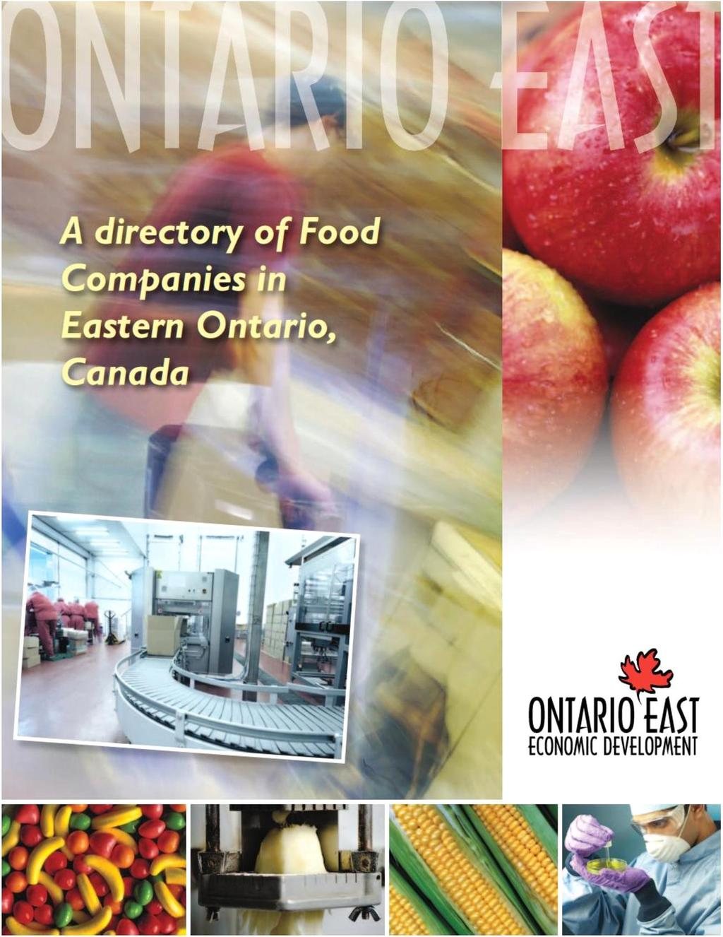 A directory of Food and Supporting