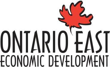 Ontario East Economic Development Practitioners.
