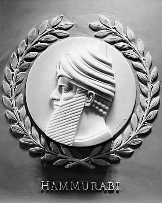 Their powerful king, Sargon, set up the world s first empire. An empire is a large area of land ruled by one person. But Sargon s empire did not last.