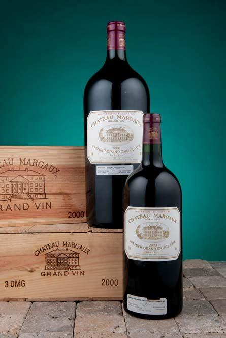 Château L Hermitage 1998 St-Emilion Lot 346: Two base neck, eight top shoulder level; Lot 347: All labels slightly creased and slightly damp stained, two also slightly torn; Lot 348: One top shoulder