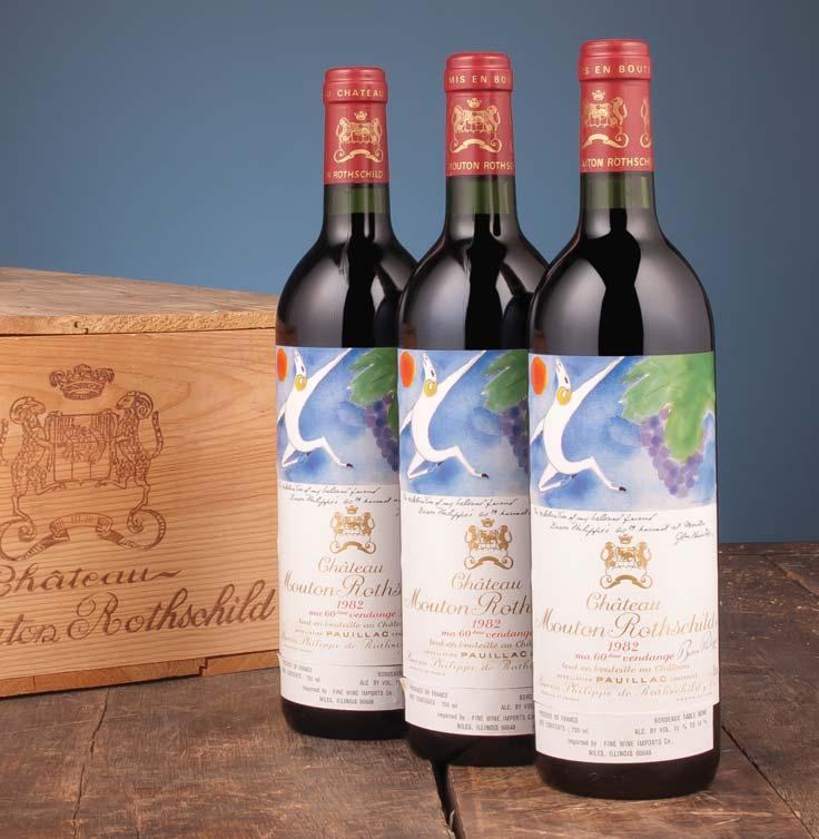 The 2005 Bordeaux growing season was dry and hot resulting in powerful wines with high tannin levels and rich concentration.