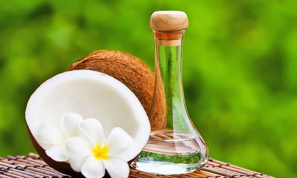 OPPORTUNITIES FOR SRI LANKAN VIRGIN COCONUT OIL IN