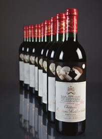 Upcoming Auctions Spectrum Wine Auctions Weekly Internet Only Auctions, End Every Thursday @ 6:00 PM www.
