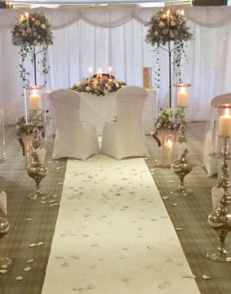 For further details about Civil Ceremonies please contact: The Civil Registration Office, St Camillus Hospital, Shelbourne Road, Limerick on 061 483760 If