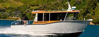 Our team are highly experienced professionals, with comprehensive knowledge of the Queen Charlotte Sounds which they enjoy sharing.