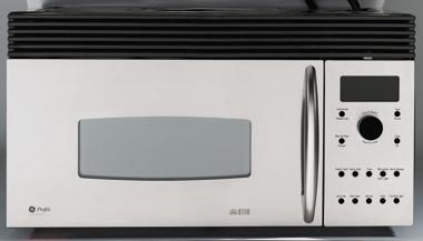 Using powerful halogen light with a microwave boost, it cooks the outside of foods much like a conventional oven, while also penetrating the surface so the inside cooks simultaneously.