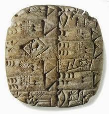 the territory & trade routes Led by a king Developed a writing system Was first invented by priests as a way