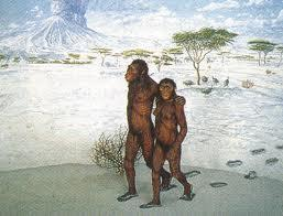 Discovery of Early Americans Important Terms to Know: Prehistory =
