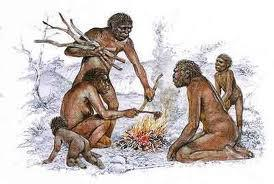 Age Paleolithic Hunter-Gatherers (Homo habilis & Homo erectus) Not much is known about their culture Homo