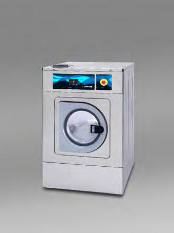 DANUBE INTERNATIONAL French manufacturer of industrial laundry equipment since 1947, we offer the best laundry solution adapted to our clients needs: front and barrier washers, flatwork ironers,