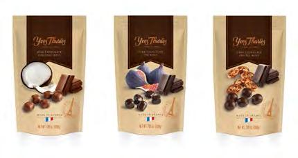 We produce high quality chocolates with cocoa from our own cocoa plantation in Ecuador.