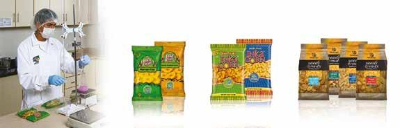 INKA CROPS S.A. www.inkacrops.com Booth N 1741 COMPANY DESCRIPTION: Inka Crops S.A. is the top Gourmet Snack Company that offers you a wide variety of natural products made with finest quality products coming from the richest valleys of Peru.
