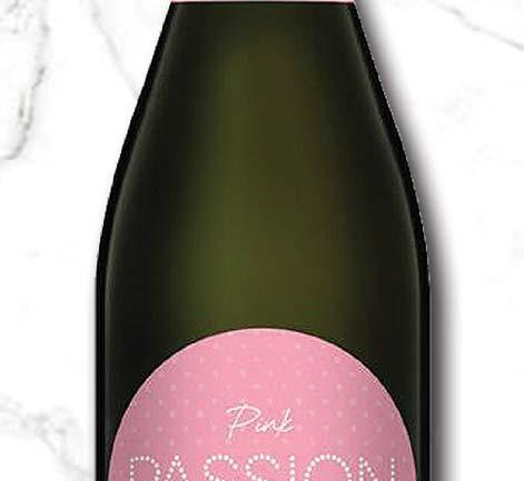 Overview: Passion Pop is Australia s favourite sparkling and has been a market leader for over 36 years.