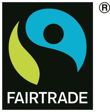 Using the fairtrade certification mark The Fairtrade mark shows that products have met the Fairtrade standards and makes no statement about companies or organisations selling the products