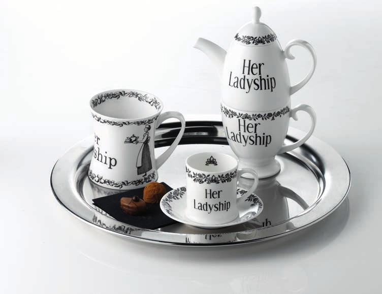 Teapot Footed Cup and Saucer Mint / Pen Tray Jumbo Cup and Saucer Tea for One Espresso Mug Coaster
