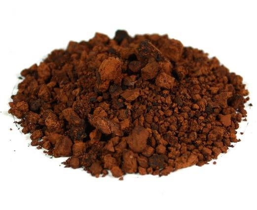 Chaga in ancient folk medicine is considered as one of the most powerful medicinal mushroom which is collected from the birch trees.