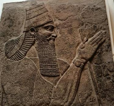 Mesopotamian beliefs were a variation of Sumerian and other Semitic beliefs. What kinds of deities did this group worship?