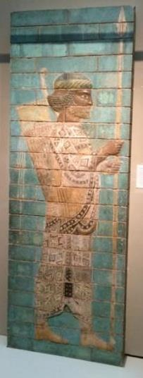 The earliest peoples of Mesopotamia were the Sumerians!